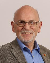SPD Schwentinental  gratuliert Gerd Dieckmann