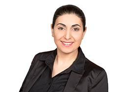 Nazan Komral