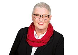 Sabine Sindt