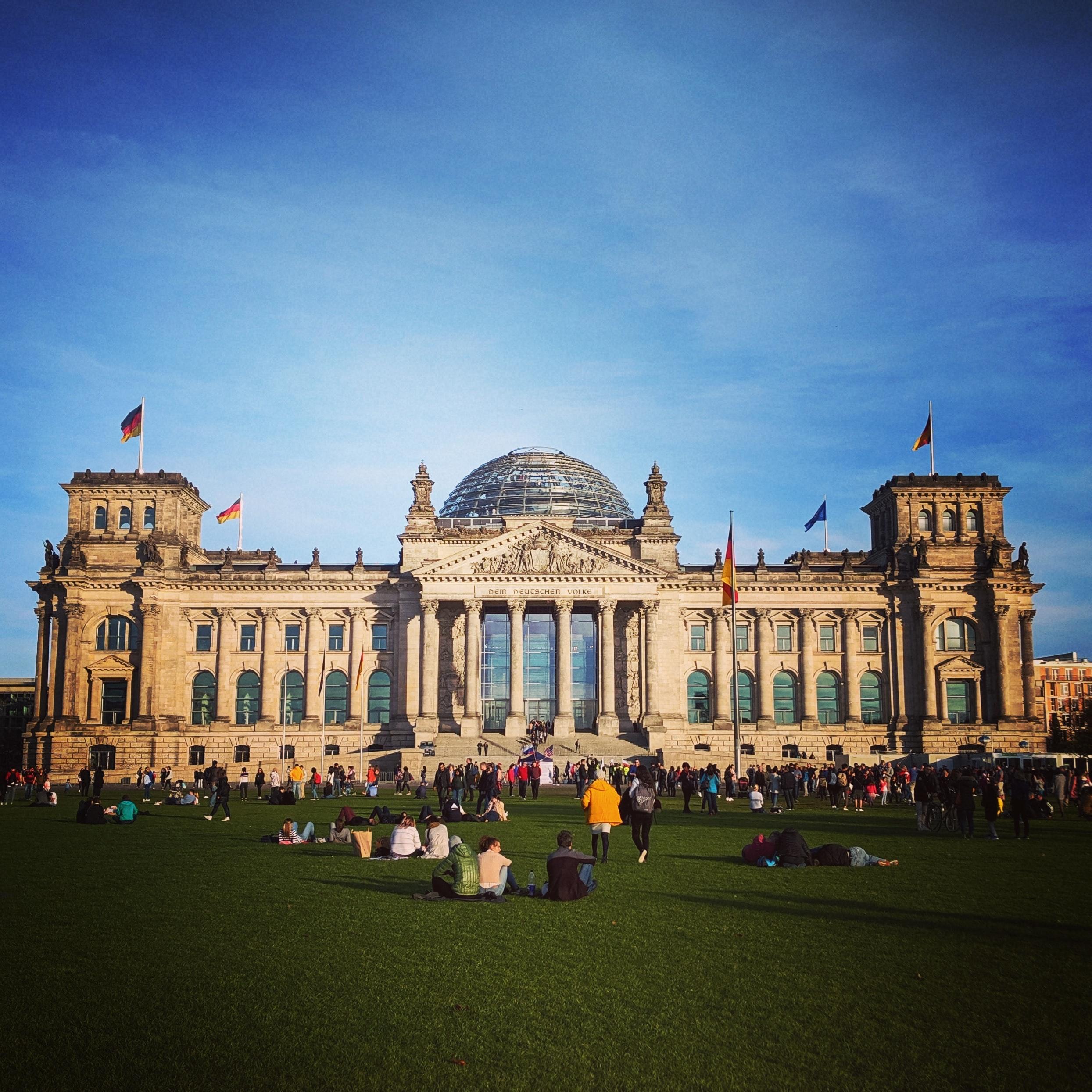 SPD Fahrt nach Berlin abgesagt